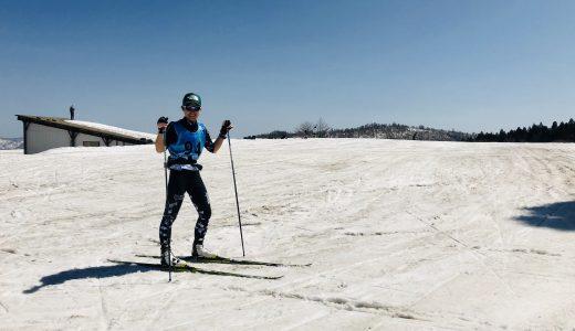 ゴールデンウィークは残雪スキー!