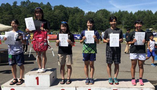 FISレース!木島平マラソン・ローラースキー大会の結果報告