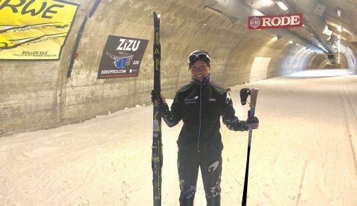 フィンランド遠征~スキートンネル!?~